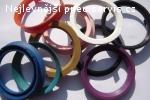 Vymezovací kroužky všechny rozměry
